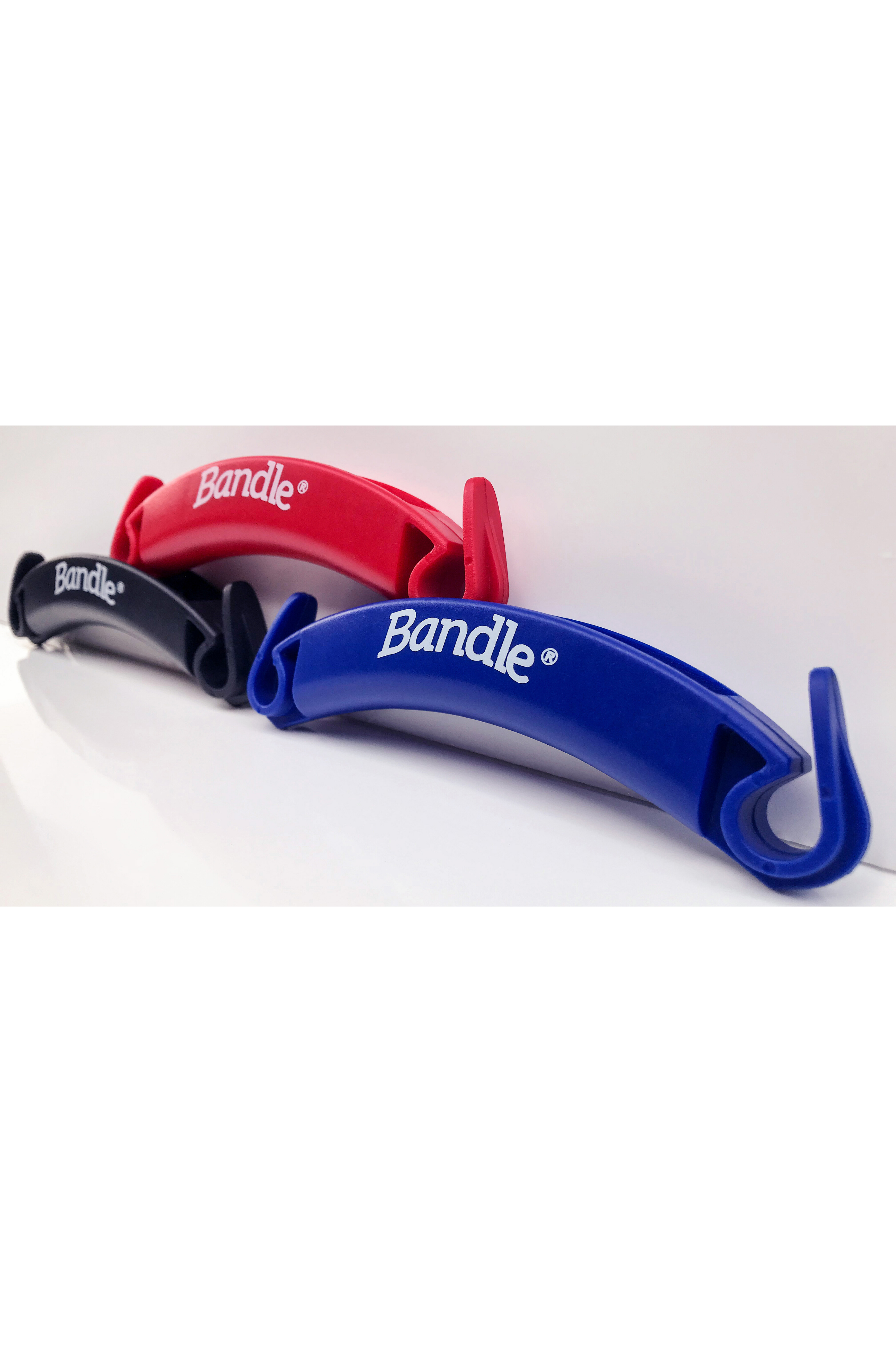 Bandle Carrier handle