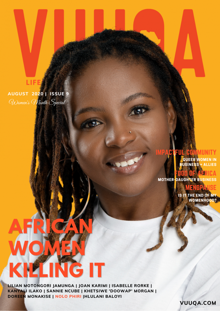 Vuuqa Lifestyle - August 2020 (1)