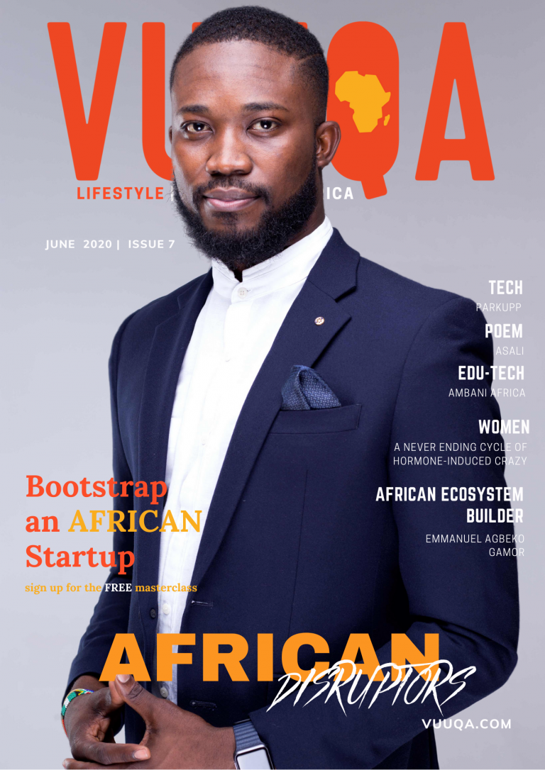 Vuuqa Lifestyle - June 2020 (2)
